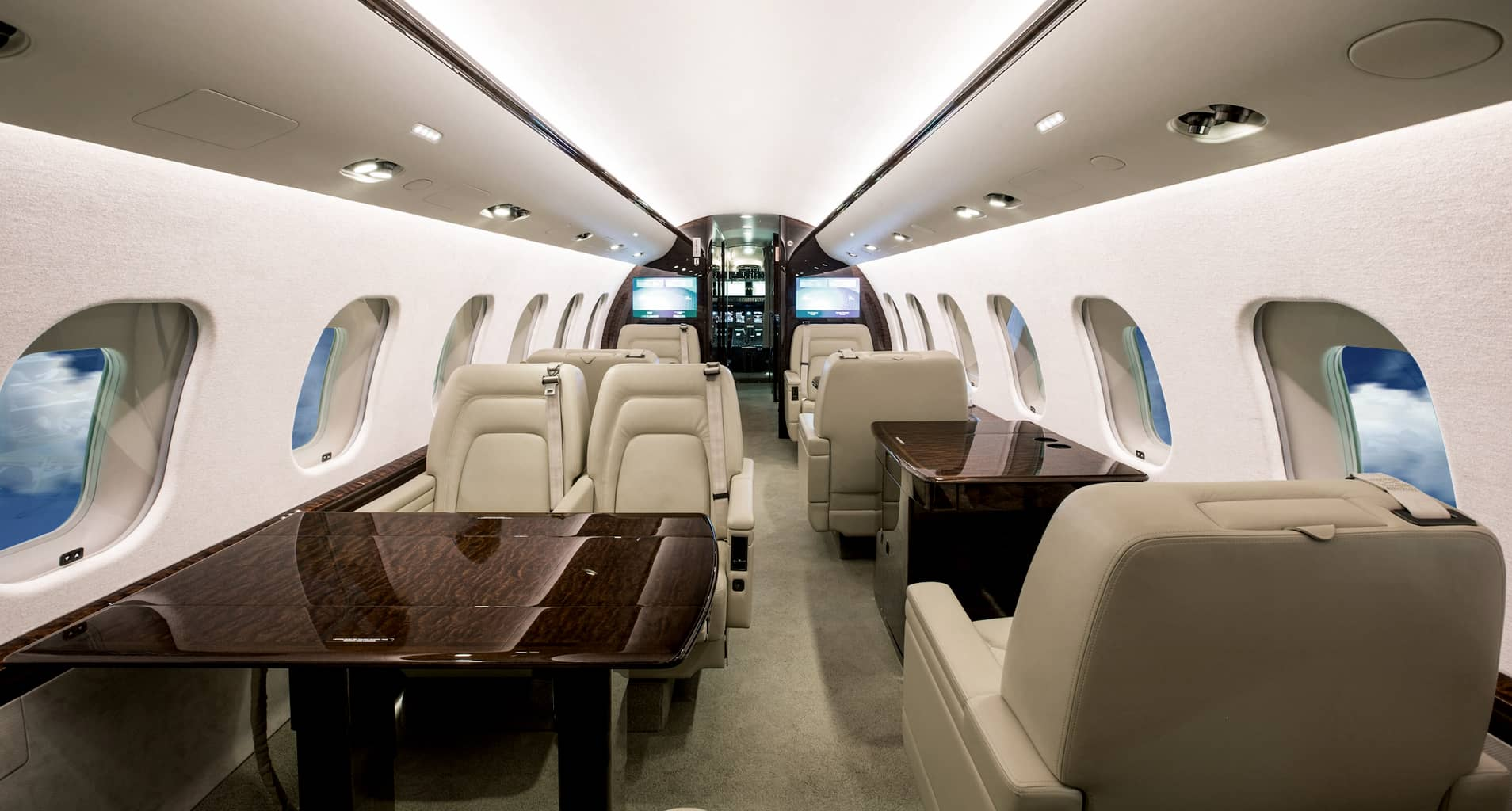 Large Private Jets Archives  Private Jet Charter